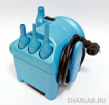Компрессор Mini Cool Aire для надувания воздушных шаров