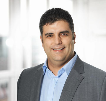 Manuel Pereira, Kursleiter, Coach, Moderator, Motivator, Luzern