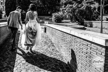 Rome, Roma, underwear, black and white, noir et blanc, art, street photography, CarCam