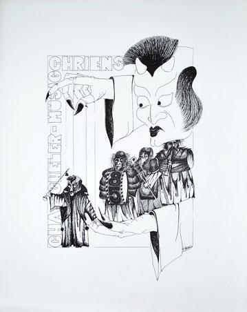 1985 Druck Georg Gallati