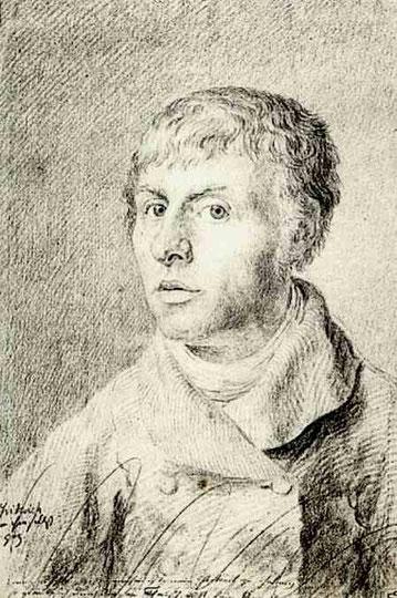 Автопортрет. 1800