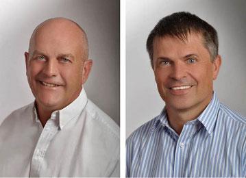 Dr. Jürgen Welsch und Peter Troll: Zahnärzte für hochwertige Prothetik, Parodontologie, Ästhetische Zahnheilkunde in Hofheim Unterfranken