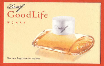 GOOD LIFE FOR WOMEN