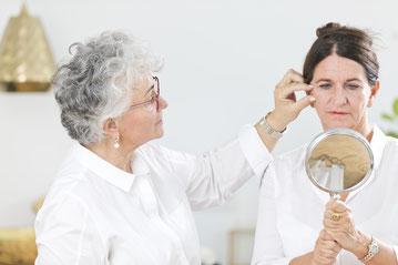 Medinische Dermatologie Damen Freiburg