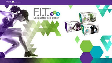 fit forever living