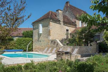 Domaine de Vielcastel, votre location saisonnière pour vos vacances en famille dans un patrimoine du XVIIème siècle