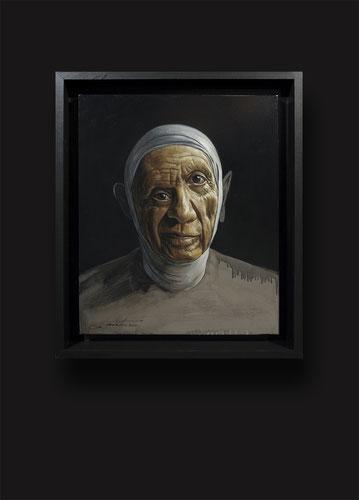 """Conversation avec Pablo Picasso """"L'œil du maître"""""""