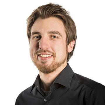 Simon (Gründer, CEO)