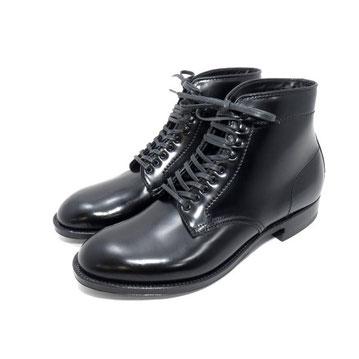 Alden 4562H コードバン プレーントゥ ブーツ 未使用