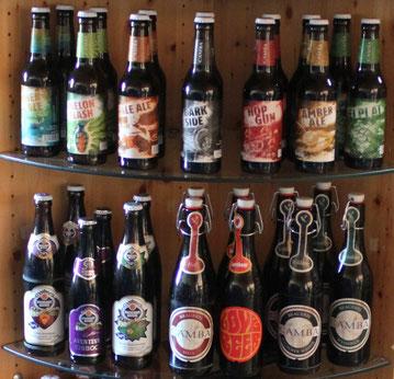 CrAfT-Beer der Brauerei Camba Bavaria