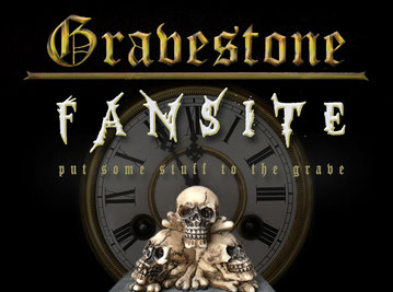 Gravestone; Rockumentary; Rock'n Roll is easy; FANSITE; Fanclub;  Live; Riffelhof; Burgrieden; 2019; 2020; Reunion; Film; Video; Movie; Open Air; Weißenhorn; Facebook; Illertissen; Vöhringen; Neu-Ulm; Ulm; Bayern; Germany; Berti Majdan; Klaus Rein