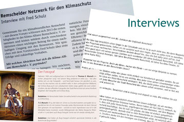 Die Textmamsell: Collage Interview und Homestory (Text, Konzeption)
