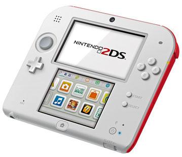 Nintendo 2DS, 2013