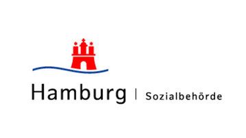 Hamburg Sozialbehörde Logo