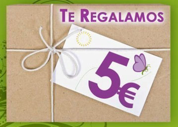 Descuento 5 € en DeDulce Boutique Infantil