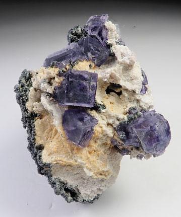 China Fluorite