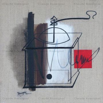 Hommage à Maurice Bonnin - Claude Rossignol