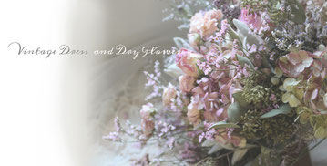 Dryflower Photo Wedding プランはこちら