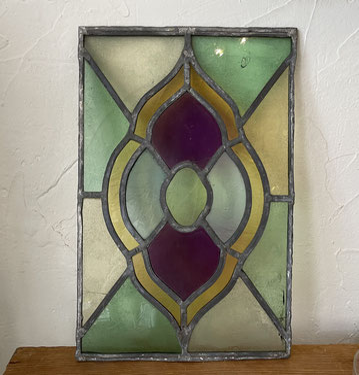 Miroir vintage toulouse brocante