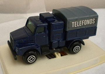 60 Volvo teléfonos