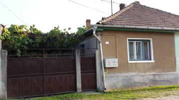 Haus IX - Wohnhaus für eine Kindergruppe