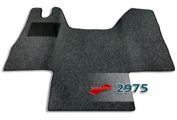 Mertex-Onlineshop - Opel Movano A, 1.Generation (2-Sitzer) 2003-2010, Schalt- und Automatikgetriebe