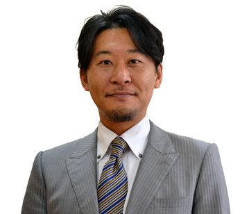 橋戸校責任者【鷲井 宏朗】