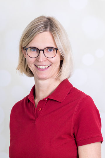 Kerstin Fingerhut, Physiotherapeutin Praxis Langerzik Korbach