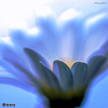 """""""Info"""" beat tape Vol.35 / Bleary - Beat by Matsuyama"""