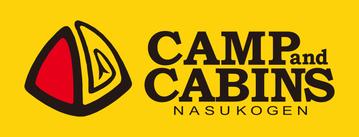 キャンプ&キャビンズ