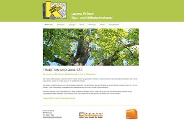 www.schreinerei-knirsch.de