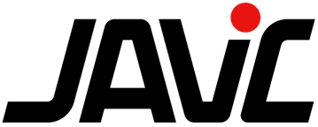 日本ビジュアルコミュニケーション協会(JAVC)のロゴマーク