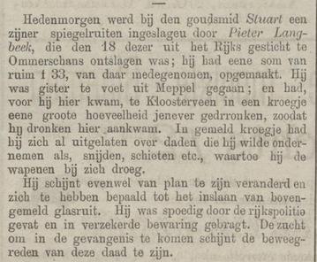 Provinciale Drentsche en Asser courant 22-03-1880