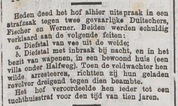 De Tijd : godsdienstig-staatkundig dagblad 11-03-1886