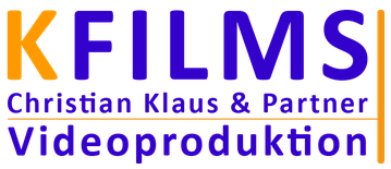 KFILMS Christian Klaus & Partner Videoproduktion