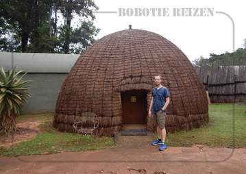 Rondreis Zuid-Afrika Safari Bobotie Reizen Beehive Swaziland