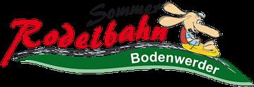 Sommer Rodelbahn Bodenwerder, Sommerrodeln,  Weser, Solling Vogler, Region, Bodenwerder