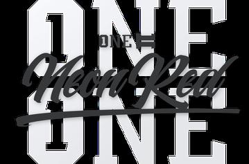 Ableton Live 11 theme NeonRed sign