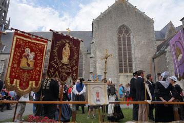 Pardon de Sainte Anne La Palud