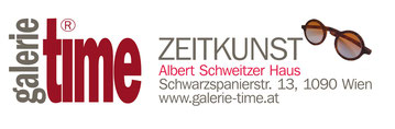 Galerie Time im Albert Schweitzer Haus Wien