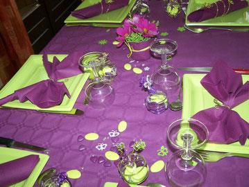 Decoration D Evenements Anniversaire Bapteme Mariage Ateliers