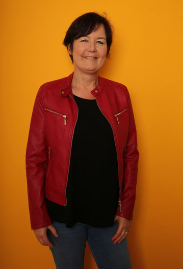 Irma Egloff, Therapeutin, Omni Hypnosetherapie, Praxis Innerflow in Zeihen, Fricktal