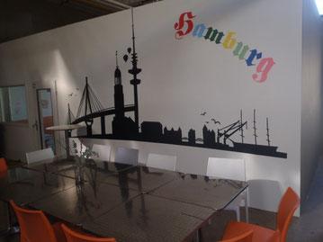 Frühstückswerkstatt, Produktionsschule Barmbek, Charitymarket.de