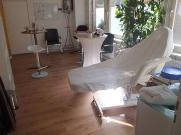 Kosmetik, Produktionsschule Barmbek, Charitymarket.de
