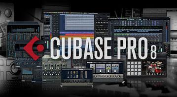 Article sur Cubase Pro 8 développé par Steinberg. Vehcob production. Musique mixage mastering. Enregistrement Création Musicale. Tuto. Youtube.