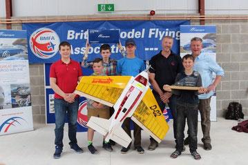 CargoLogicAir sponsors aviation contest