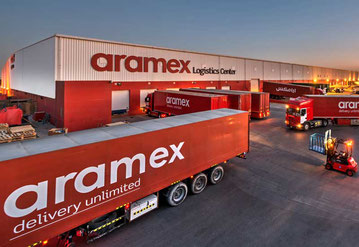 What3words to enhance Aramex's last-mile deliveries