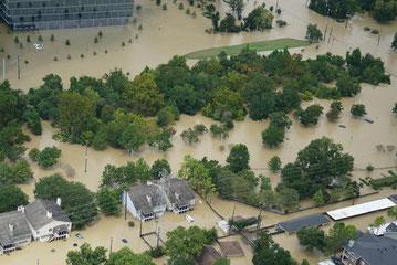 Auswirkungen des Hurrikans Harvey | Bild: Thinkstock