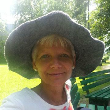 Meditation Elisabeth Scheran-Bartl Innsbruck