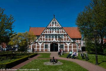Altes Rathaus von Jork